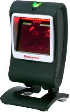 Picture of Honeywell Genesis 7580g Area imaging scanner