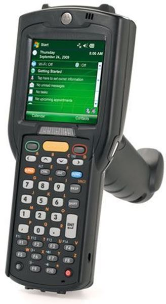 Picture of Motorola  MC3190G