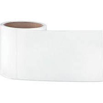 Picture of Thermal Direct 101mm x 149mm 76mm core 1 across Label 1,000per roll. Price on Application