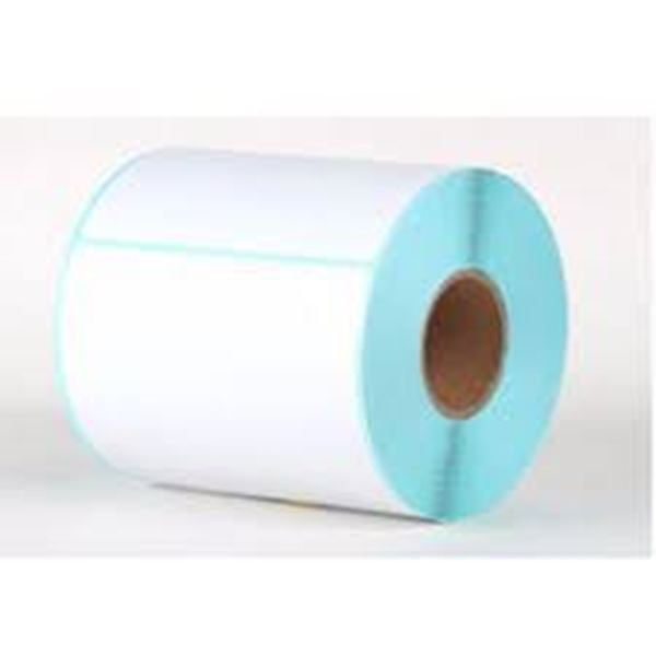 Picture of Thermal Transfer 100mm x 48mm 76mm core 1 across Label 1,000per roll