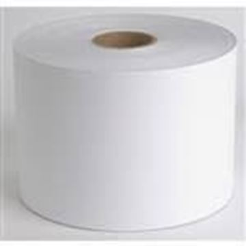 Picture of Gloss 101mm x 123mm 76mm core 1 across Label 1,000per roll