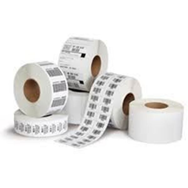 Picture of TT 38mm x 18mm BC2AC 2,000 per roll. Price on Application