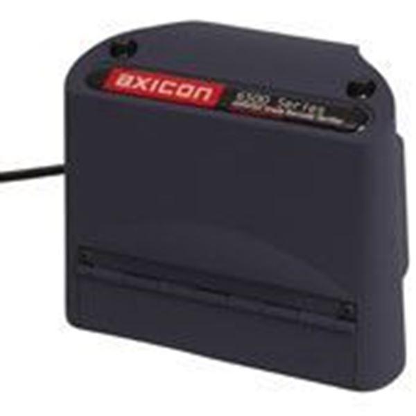 Axicon 6515 Rbs Ltd