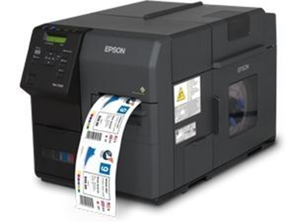 Picture of Epson TM-C7500G