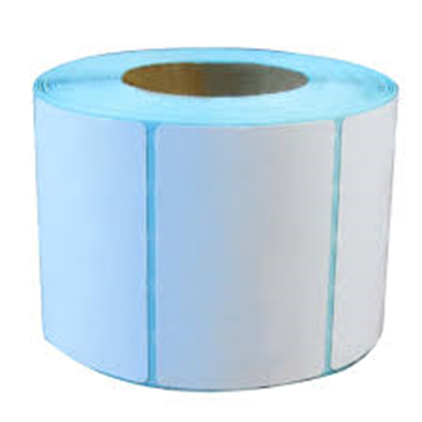 Picture of Thermal Direct 100mm x 48mm 76mm core 1 across Label 3,000per roll. Price On Application.